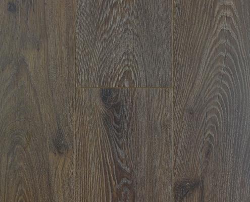 Trophy Laminate Flooring Brown Vintage Oak